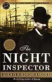 Busch, Frederick: The Night Inspector (Ballantine Reader's Circle)