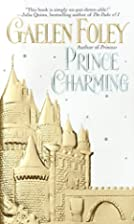 Prince Charming by Gaelen Foley