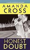 Cross, Amanda: Honest Doubt