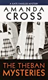 Cross, Amanda: The Theban Mysteries