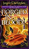 Joyce Christmas: Forged in Blood