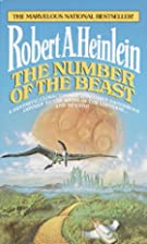 Number of the Beast by Robert A. Heinlein