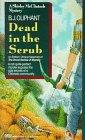 Dead in the Scrub by B.J. Oliphant
