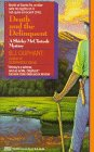 Death and the Delinquent by B.J. Oliphant