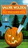 Wolzien, Valerie: All Hallows' Evil (A Susan Henshaw Mystery #4)
