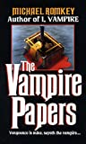 Romkey, Michael: The Vampire Papers