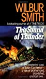 Smith, Wilbur: The Sound of Thunder