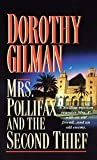 Gilman, Dorothy: Mrs. Pollifax and the Second Thief