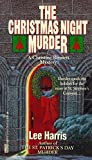 Harris, Lee: The Christmas Night Murder (Christine Bennett Mysteries)