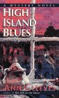 Cleeves, Ann: High Island Blues