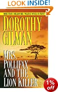 Mrs Pollifax and the Lion Killer (Mrs. Pollifax Mysteries)