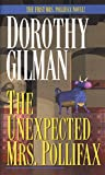 Gilman, Dorothy: The Unexpected Mrs. Pollifax