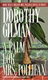 Gilman, Dorothy: A Palm for Mrs. Pollifax
