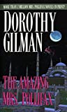 Gilman, Dorothy: The Amazing Mrs. Pollifax