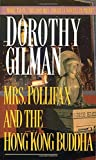Gilman, Dorothy: Mrs. Pollifax and the Hong Kong Buddha