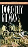 Gilman, Dorothy: Mrs. Pollifax and the Golden Triangle