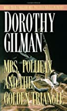Mrs. Pollifax and the Golden Triangle by…