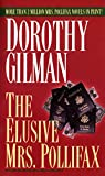 Gilman, Dorothy: The Elusive Mrs. Pollifax