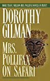 Gilman, Dorothy: Mrs. Pollifax on Safari