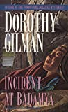 Gilman, Dorothy: Incident At Badamya