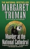 Truman, Margaret: Murder at the National Cathedral