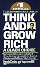 Think and Grow Rich: A Black Choice by…
