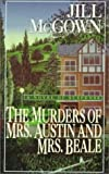 McGown, Jill: The Murders of Mrs. Austin and Mrs. Beale
