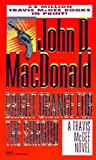 MacDonald, John D.: Bright Orange for the Shroud