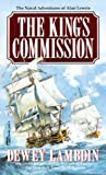 Lambdin, Dewey: The King's Commission (Alan Lewrie Naval Adventures)