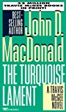 MacDonald, John D.: Turquoise Lament