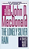 MacDonald, John D.: Lonely Silver Rain