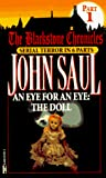 Saul, John: An Eye for an Eye : The Doll