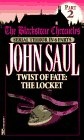 Saul, John: Twist of Fate : The Locket