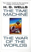 The War of the Worlds & The Time Machine by…
