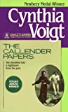 Voigt, Cynthia: The Callender Papers