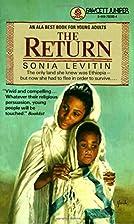 The Return by Sonia Levitin