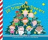 Schulman, Janet: 10 Trim-the-Tree'ers