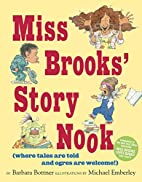 Miss Brooks' Story Nook (where tales are…