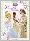 RH Disney: Princess Brides (Disney Princess) (Color Plus Card Stock)