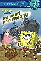 The Great Train Mystery (SpongeBob…