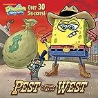 Pest of the West (SpongeBob SquarePants)…