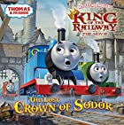 The lost crown of Sodor by Tommy Stubbs
