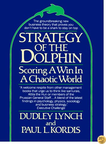 TStrategy of the Dolphin: Scoring a Win in a Chaotic World
