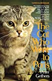 Peter Gethers: The Cat Who Went to Paris