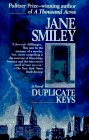 Smiley, Jane: Duplicate Keys