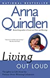 Quindlen, Anna: Living Out Loud