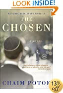 The Chosen (Ballantine Reader's Circle)