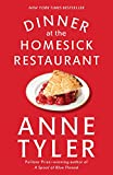 Tyler, Anne: Dinner at the Homesick Restaurant