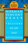 Peale, Norman Vincent: Treasury of Joy and Enthusiasm