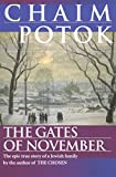 Potok, Chaim: The Gates of November